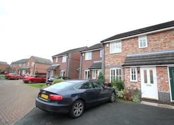 Thumbnail 3 bed terraced house to rent in Mead Close, Colton, Leeds