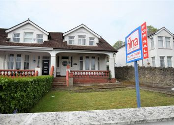 Thumbnail 3 bedroom semi-detached house for sale in Buttrills Road, Barry