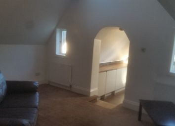 Thumbnail 2 bedroom flat to rent in Augustines Court, Edgbaston, Birmingham
