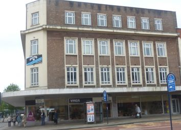 Thumbnail 1 bed flat for sale in The Piazza, Parc Tawe, Swansea
