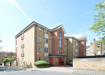 Thumbnail 1 bed flat to rent in Rainhill Way, London