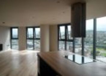 Thumbnail 2 bed flat to rent in I Quarter, 10 Blonk Street, Town Centre, Sheffield