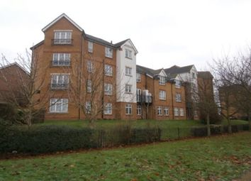 Thumbnail 2 bedroom flat for sale in Greenhaven Drive, Central Thamesmead, London