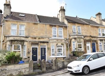 Thumbnail 3 bed terraced house for sale in Ringwood Road, Bath, Somerset