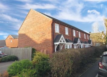 3 bed end terrace house for sale in Parsons Green, Langley Country Park, Derby DE22