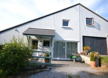 Thumbnail 3 bed terraced house for sale in Tresaith, Cardigan