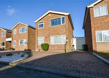 3 bed link-detached house for sale in Fir Tree Close, Coton Green, Tamworth, Staffordshire B79