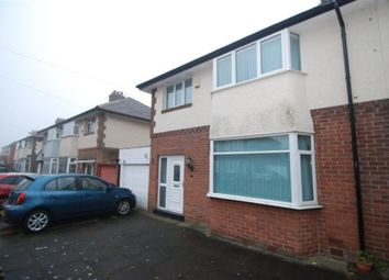 Thumbnail 3 bed semi-detached house for sale in Woodlands Road, Ashton-Under-Lyne