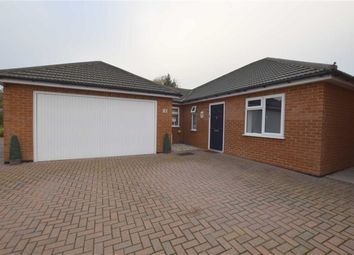 Thumbnail 3 bed detached bungalow for sale in Priory Mews, Laburnum Drive, Corringham, Essex