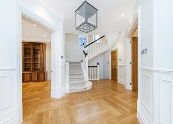 Thumbnail 5 bed town house to rent in Herbert Crescent, Knightsbridge, London