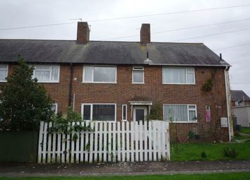 Thumbnail 2 bed terraced house to rent in Pinewood Square, St Athan, Vale Of Glamorgan