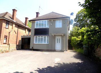 Thumbnail 3 bed detached house to rent in Vine Lane, Hillingdon, Uxbridge