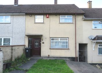 Thumbnail 3 bed terraced house for sale in Aldwick Avenue, Bristol