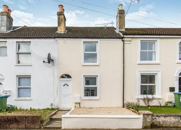 Thumbnail 3 bed terraced house for sale in Firgrove Road, Southampton