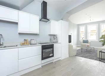 Thumbnail 3 bed flat for sale in Stephendale Road, Fulham, London