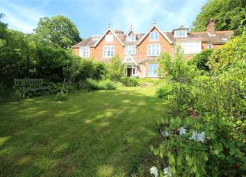 Thumbnail 4 bed terraced house for sale in Luxfords Lane, East Grinstead