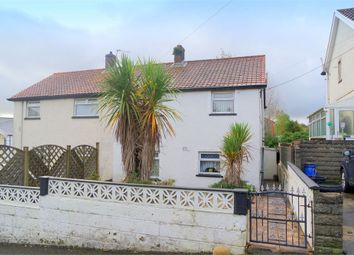 Thumbnail 3 bed detached house for sale in Duffryn Madog, Nantyffyllon, Maesteg