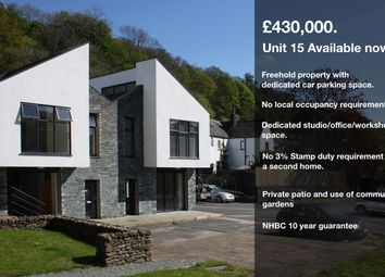 Thumbnail 2 bed semi-detached house for sale in Blue Hill Park, Ambleside