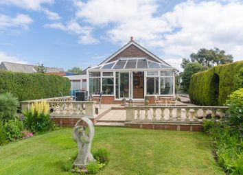 Thumbnail 2 bed detached bungalow for sale in Holmpton, Withernsea