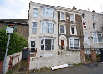 Thumbnail Studio to rent in Addington Street, Margate