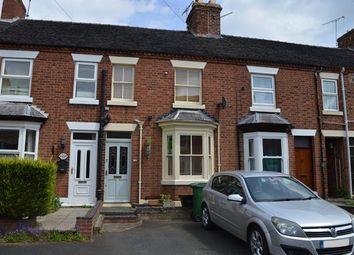 Thumbnail 2 bed terraced house for sale in Longslow Road, Market Drayton