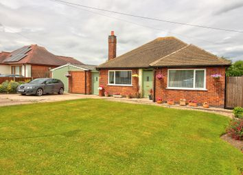 Thumbnail 3 bed bungalow for sale in Heath Lane, Earl Shilton, Leicester