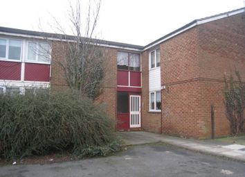 Thumbnail 1 bedroom flat for sale in Conifer Close, Ormesby, Middlesbrough