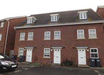 Thumbnail 3 bedroom town house for sale in Shard End Crescent, Shard End, Birmingham, West Midlands