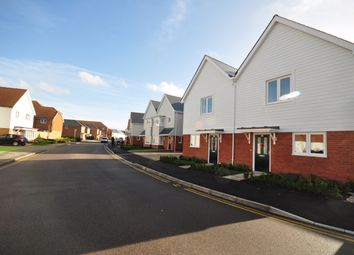 Thumbnail 3 bed end terrace house to rent in Manley Boulevard, Snodland