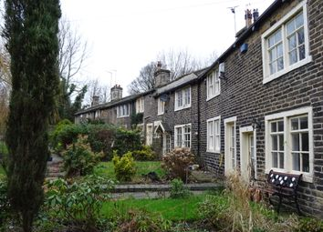 Thumbnail 4 bed cottage to rent in Garden Terrace, Bradford