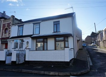 Thumbnail 3 bed semi-detached house for sale in Cardiff Road, Aberdare