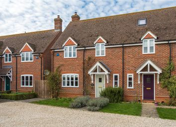 Thumbnail 3 bedroom semi-detached house for sale in Blacksmiths Close, Weston-On-The-Green, Bicester, Oxfordshire