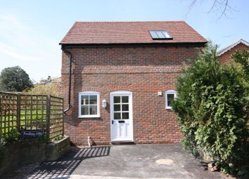 Thumbnail 2 bed detached house to rent in Clifton Road, Winchester