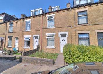 4 bed terraced house for sale in Hartington Terrace, Great Horton, Bradford BD7