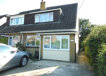 Thumbnail 3 bed property to rent in Mill Lane, Birch, Colchester