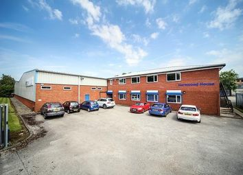 Thumbnail Light industrial to let in Harewood House, Union Road, Bolton