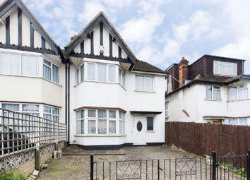 Thumbnail 5 bed property for sale in Heathfield Gardens, Golders Green
