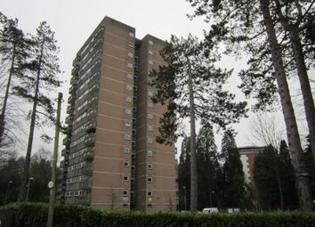 Thumbnail 2 bed flat to rent in Parkdale House, Dunmurry, Belfast