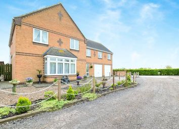 Thumbnail 6 bed detached house for sale in High Street, Ingoldmells, Skegness, Lincolnshire