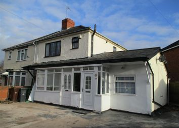 Thumbnail 3 bedroom semi-detached house for sale in Myatt Avenue, Parkfields, Wolverhampton