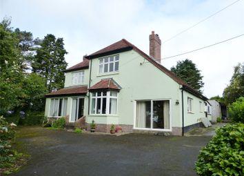 3 bed detached house for sale in Arwynfa, Henllan Amgoed, Whitland, Sir Gaerfyrddin SA34