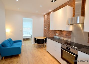 Thumbnail Studio to rent in Monkville Mansions, Finchley Road, London