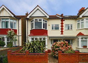 Thumbnail 3 bed property for sale in Claygate Road, London