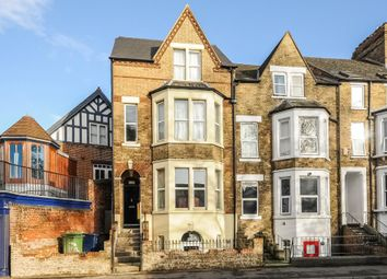 Thumbnail 1 bed flat to rent in Iffley Road, St Clements