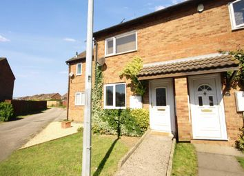 Thumbnail 2 bedroom semi-detached house to rent in Constable Road, Stratton, Wiltshire