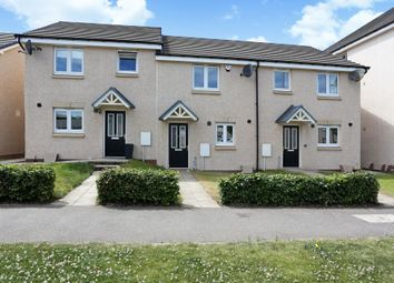Thumbnail 2 bed terraced house for sale in 17 Battlefield Drive, Musselburgh, East Lothian