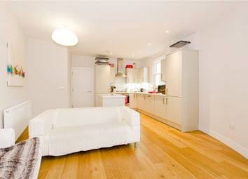 Thumbnail 3 bedroom flat to rent in Essex Road, Islington