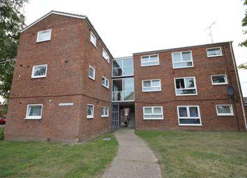 Thumbnail 1 bed flat for sale in Pelham Road, Norwich, Norfolk