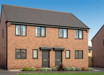 3 bed semi-detached house for sale in Milton Road, Wakefield WF2