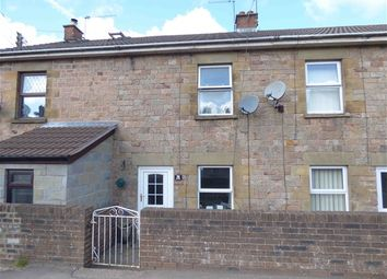 Thumbnail 2 bed terraced house to rent in Church Road, Cinderford